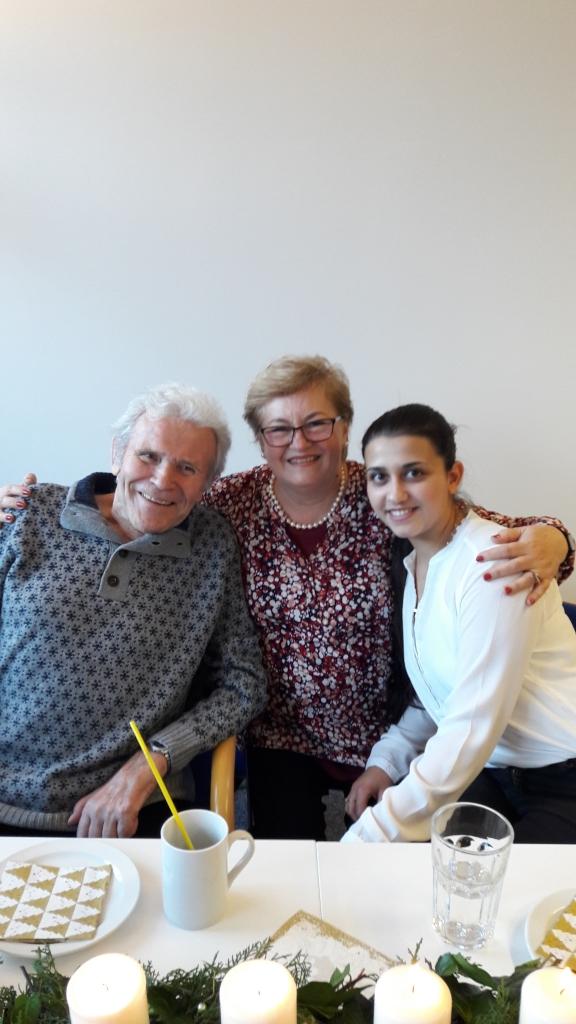 schluck probleme bei demenz kranken